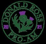 Donald Ross Pro-Am Logo 2021