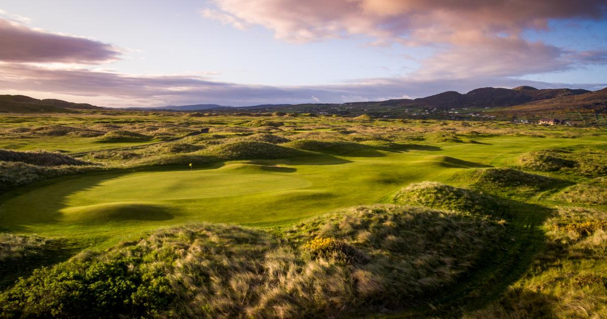 Ballyliffin Golf Links